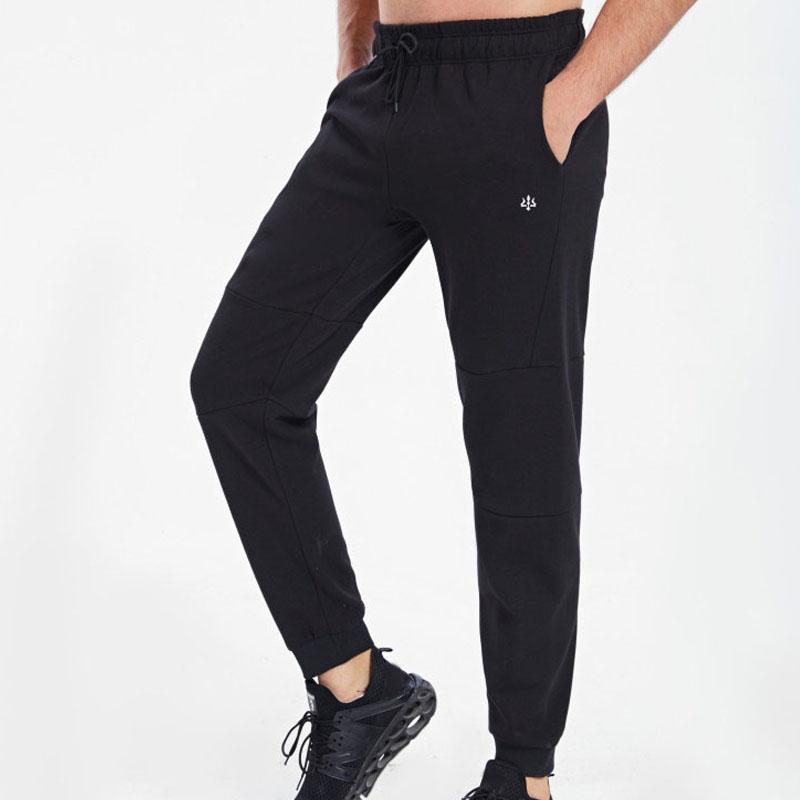 Stylish Zip Joggers
